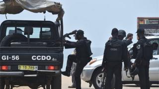 La Côte d'Ivoire accueille les huitièmes jeux de la Francophonie