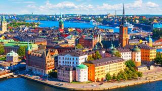 Estocolmo, Suécia