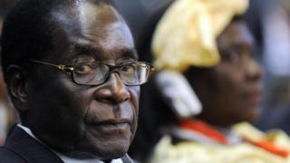 موگابه