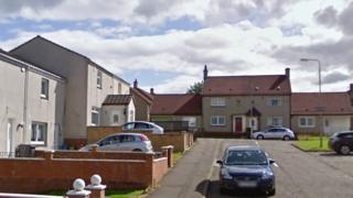 Hawick Crescent, Larkhall