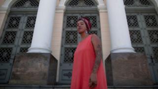 Talíria Petrone, vereadora em Niterói