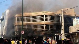 بازداشت معترضان در ایران همچنان ادامه دارد