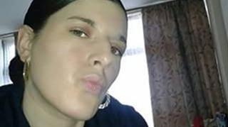 Theresa Redmond, 35