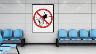 Pest control graphic