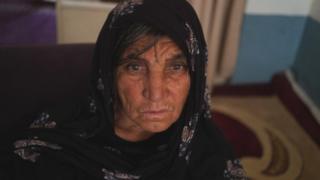 Sabbah mengatakan dua putranya ditembak mati oleh tentara Inggris.