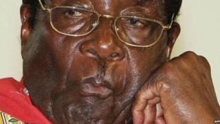 Rais Robert Mugabe amejiuzulu