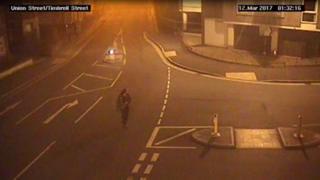 Man 4, Trowbridge murder