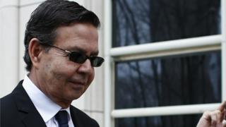 L'ancien Président de la Fédération du Honduras est accusé d'avoir violé toute une série de règlementations, notamment en matière de corruption.