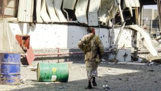 القوات الحكومية في اليمن