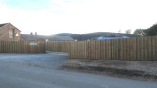 Penrhos Farm