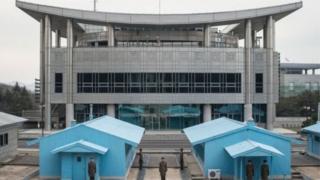 उत्तर कोरिया, दक्षिण कोरिया, शांतता, क्षेपणास्त्र, अणूबाँब