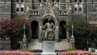 Université de Georgetown