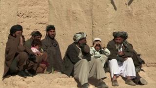အာဖဂန်ရဲ့ ၇၀ ရာခိုင်နှုန်းမှာ တာလီဘန်တွေ ပြန်ခေါင်းထောင်လာ
