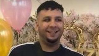 Mohammed Feazan Ayaz