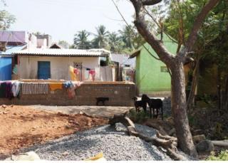 અંદમાન ગામ