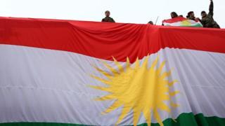 كركوك ترفض قرار البرلمان العراقي إنزال علم إقليم كردستان