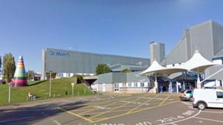 Isle of Wight Hospital