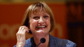 Tessa Jowell speaks during a Labour party mayoral hustings on July 30, 2015 in London