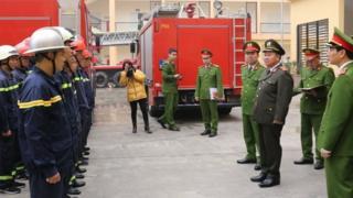 Trung tướng Bùi Văn Thành