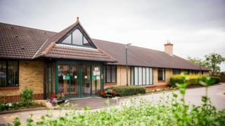 St Clare's Hospice