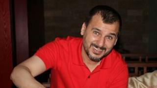 Salim Alaradi (file)