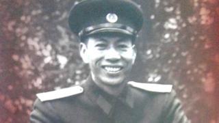 Trung tướng Cao Văn Khánh
