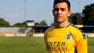 Man united news  football news  football transfer and rumours St Albans City FC