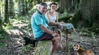Celso Luiz Leite, 63, e Maria do Carmo Ferreira Leite, 56