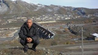 Eldostu Mehdiyev