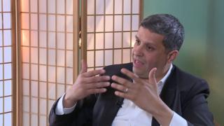 ٌRaed Saleh