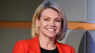 Heather Nauert, 29 May 2018
