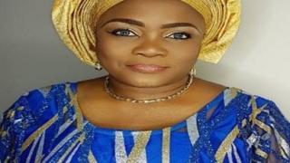 Adebamiwo Adeosun