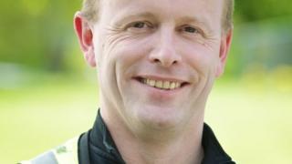 PC Christopher Burnham