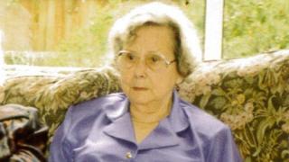 Joan Wickens