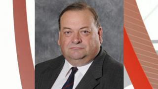 Adrian Hardman