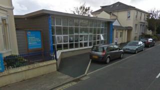 The Children's Centre