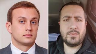 Babarin, Margiev