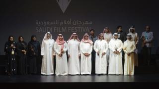 saudi festival