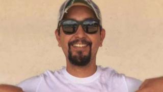 Carlos Muñoz Portal (file picture)