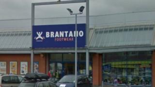 Brantano, Aberystwyth, Ceredigion