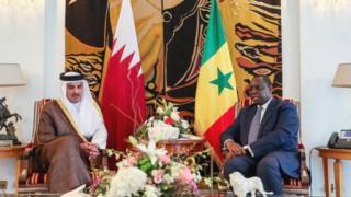 Ces visites en Afrique ont pour but de diversifier ses partenariats.