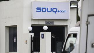 Souq offices