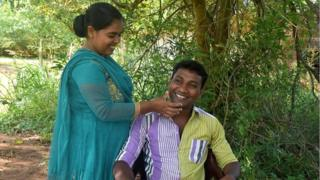 গৌরি মালার এবং রোশান জায়াথিলাকে