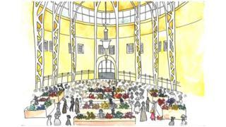 Бесарабський ринок