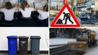council services composite