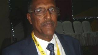 Muse Bihi est un officier à la retraite de l'armée de l'air et ancien ministre de l'Intérieur.