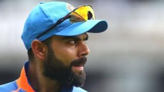 क्रिकेट, भारत और ऑस्ट्रेलिया, विराट कोहली