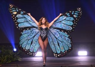 Міс Всесвіт Коста-Рика