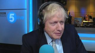 General Election 2019: Boris Johnson BBC phone-in claims fact-checked