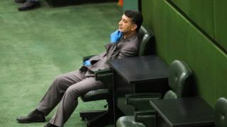 محمد عزیزی نماینده سابق مجلس